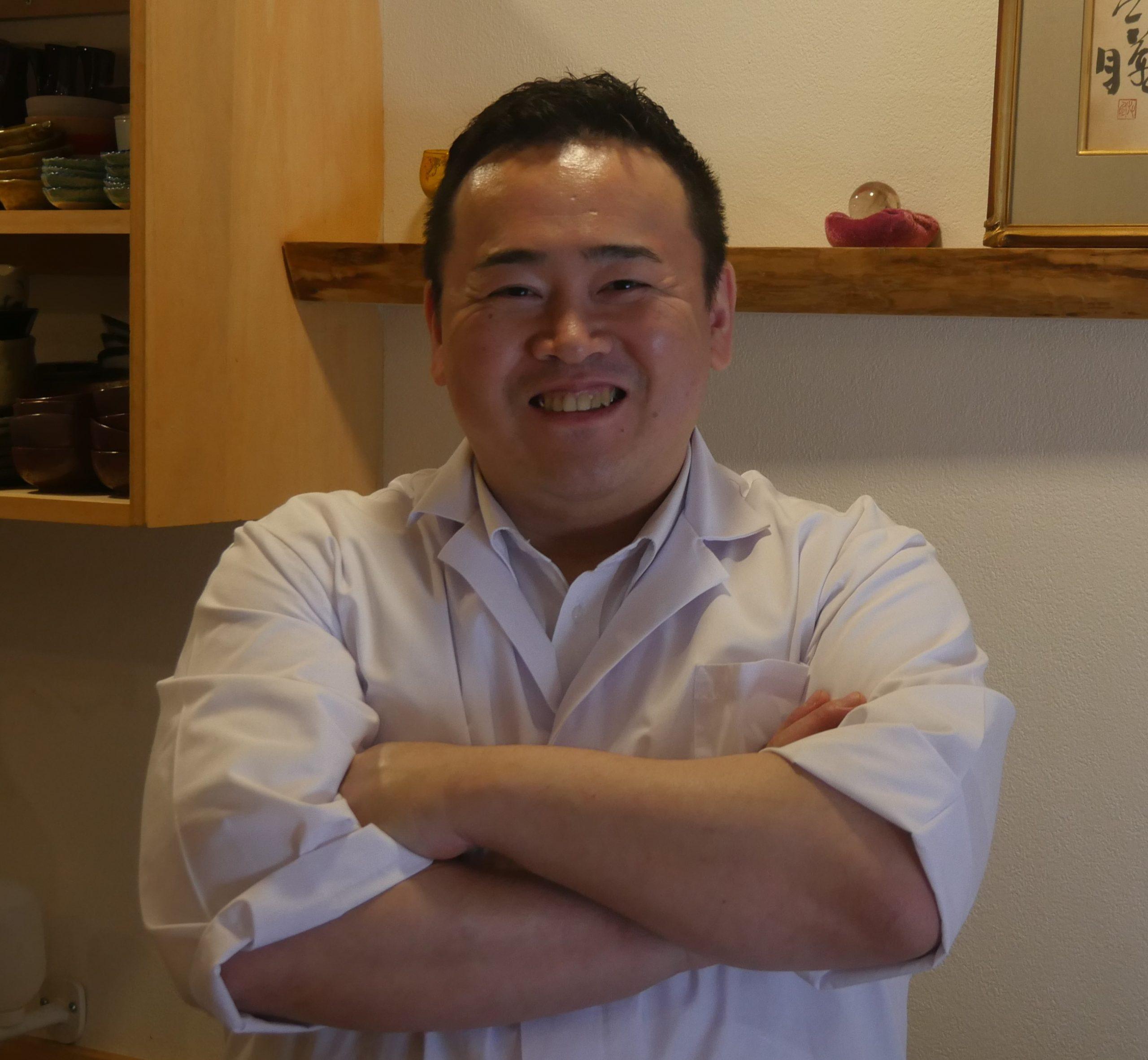 北川俊介さんの写真